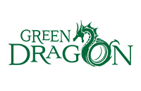 Green Dragon Logo - Abbotsford's Client