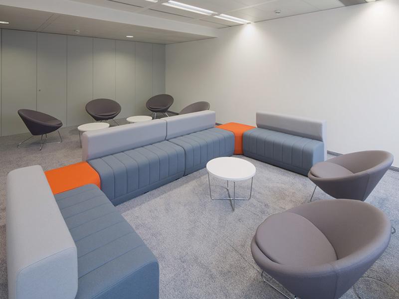 Abbotsford Corporate Communal Area Fabrics