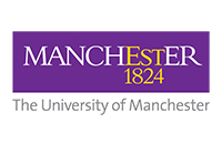 University of Manchester Logo - Abbotsford's Client