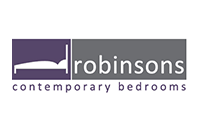 Robinsons Beds Logo - Abbotsford's client