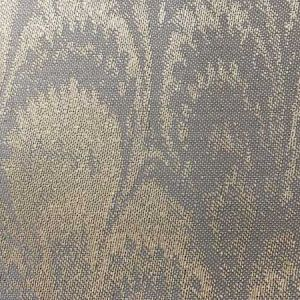 Silk Wool Jacquard