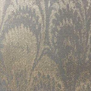 Silk Wool Jacquard