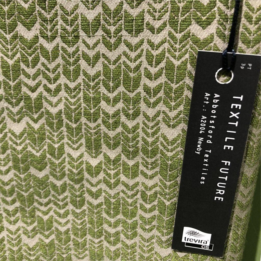 Abbotsford Textiles Newby Trevira CS Fabric