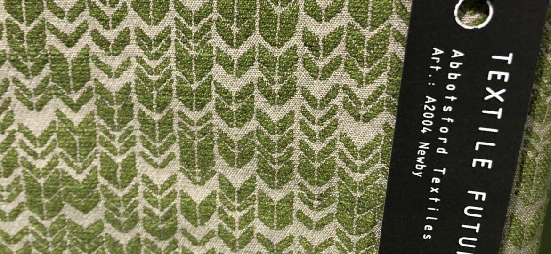 Abbotsford Fabrics at Heimtextil Future 2020