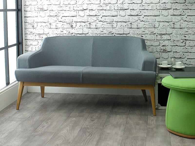 Abbotsford Columbus Plain Upholstered on Knightsbridge Furniture