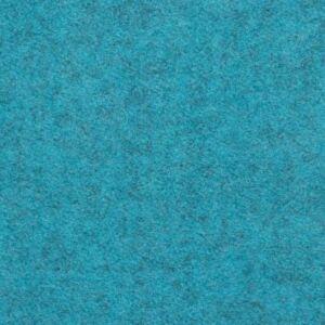 Classic Melton Turquoise